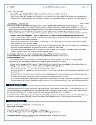 Resume Samples Of Supply Chain Management Archives Resume Format For
