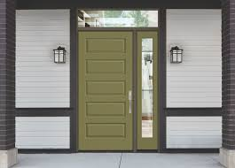 classic craft canvas collection entry door ccv050 low e glass sidelite ccv100sl transom 19220t therma tru fiberglass entry doors