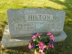 "Eleanor Jean ""Jean"" Dayton Hilton (1921-2014) - Find A Grave Memorial"