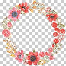 Paper Flower Garlands 3 318 Garlands Png Cliparts For Free Download Uihere