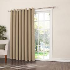 home alluring 100 inch curtains wide width grommet top thermal blackout curtain panel length inch blackout