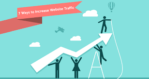 More To Your 7 Get Website Traffic Ways Easy