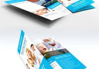 healthcare brochure templates free download free tri fold medical brochure template best and professional