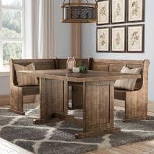 dining nook furniture. Calina Nook 3 Piece Dining Set Furniture
