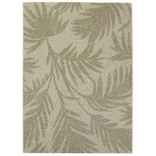 home decorators collection seafarer green 2 ft x 8 ft indoor outdoor runner rug 9948970610 the home depot