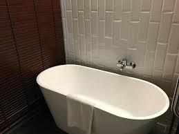 bathtub with glass wall hotel bathtub glass bathtub wall panel bathtub with glass
