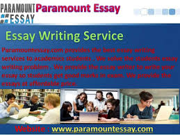 what are essay plan university template