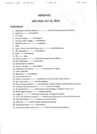 September 2012 Job Career News From The Memphis Public Libraries