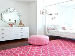 baby pink nursery rug area for rugs girls room and white size light