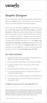 Graphic Designer Objective Resume Magdalene Project Org