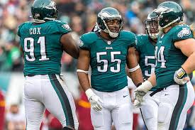 2017 Philadelphia Eagles Depth Chart The State Of The Philadelphia Eagles Defensive Line Last