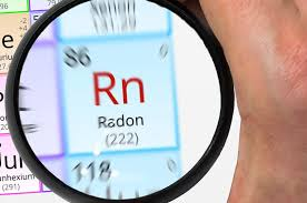 Radon: The not-so-noble gas – CREA