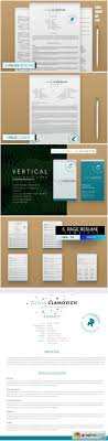 Resume And Cv - Free Download Vector Stock Image Photoshop Icon
