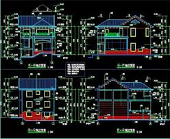 Beautiful Autocad Home Design Free Download Ideas Decorating .