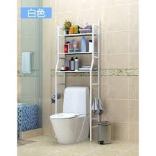 malaysia 3 tier bathroom and toilet organizer wall mounted shelf