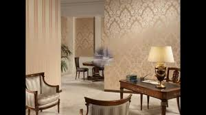 Wallpaper Design Home Decoration Best Wallpaper for the living room YouTube 87