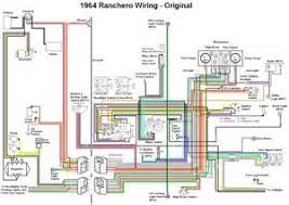 1969 ford ranchero wiring diagram 1969 wiring diagrams