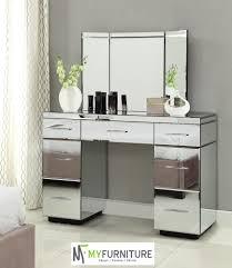 Makeup Dresser Makeup Dresser With Mirror Harpsoundsco