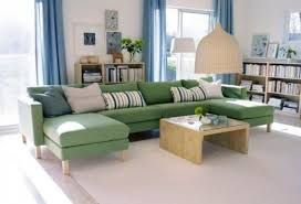 Creating A fortable Living Room