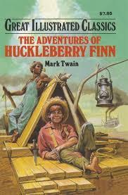 the adventures of huckleberry finn  analysing its racial context    the adventures of huckleberry finn  analysing its racial context and reception   the artifice