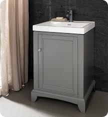fairmont designs 1504 v2118 smithfield 21 x 18 inch vanity in medium gray