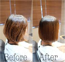 クセ毛を活かす髪型女性編実際の写真付き 伊勢崎市の美容室