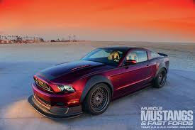 Ford Mustang RTR Spec 3 - Mothers Knows Best Photo & Image Gallery