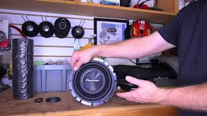 how to replace the factory jbl woofer in a toyota 4runner how to replace the factory jbl woofer in a toyota 4runner