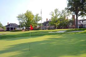 old warson country club best golf courses in st louis missouri