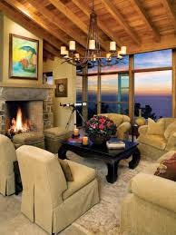 Old World Living Room Design Ethnic And Old World Decorating Ideas From Hgtv Fans Hgtv
