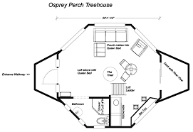 Tree House Floor Plan The Tree House Floorplan Floor Plan E Nongzico