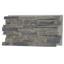 faux mountain ledge stone