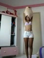 Beautiful Teen Strips In Her Room - Trashy Pictures - Youporn.red