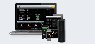 EasyTouch PL4 - Single Body with ScreenLogic Wireless Bundle (base ...