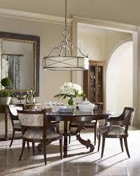 Dark Wood Round Dining Table Starrkingschool - Dark wood dining room tables