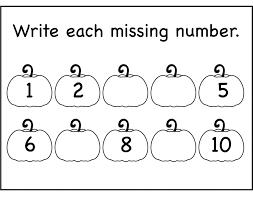 Kids : Best Numbers Ideas Preschool Chinese Number Tracing Free ...