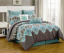 Teal Bedroom Curtains Grey And Teal Decor Comely Brown And Grey Living Room Gray Teal