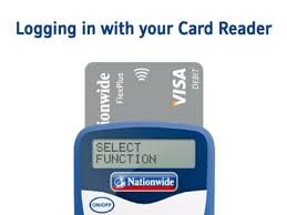 A step-by-step guide to using your card reader to <b>log</b> in - YouTube