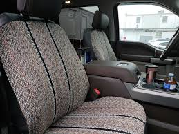 saddle blanket seat covers heavy duty