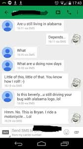 I This Random Can't With Conversation On Imgur A Make You Text Album Wrong Up Received -