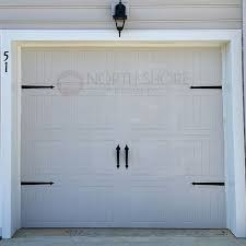 rough iron strap hinge 18 3 4 decorative garage door hardware
