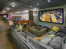 basement design ideas. Amazing Basement Movie Room Design Inspiration Ideas