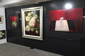 about us parnell s first gallery and auction