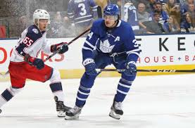 toronto maple leafs breaking down the