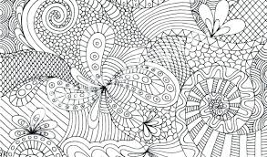 Pattern Black Hole Coloring Pages Print Coloring