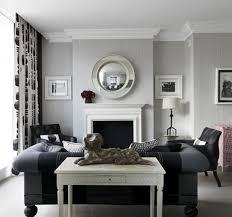 white room black furniture. black furniture and decor accessories for living room design white t