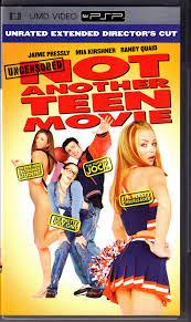Index of teen movies