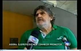 Pedido de liberdade de Marco Aurélio Carone é negado pela Justiça -  Horizontes - HOME