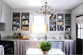 cosy kitchen hutch cabinets marvelous inspiration. Marvelous Kitchen Cabinet Curtain For Your Inspiration Cosy Hutch Cabinets