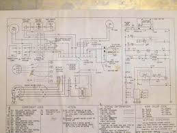rheem criterion ii gas furnace wiring diagram wiring diagram furnace rheem criterion ii thermostat change ca failure fixya for larger image source gas air handler wiring diagram